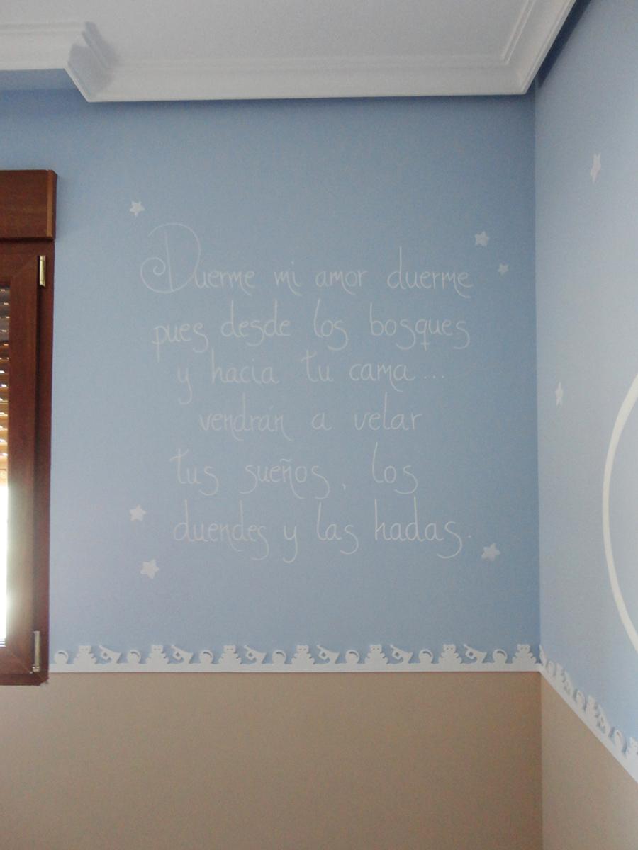 Como Pintar Cuarto De Como Pintar Habitacin De Bebe En Rosa - Pintar-la-habitacion-de-un-bebe