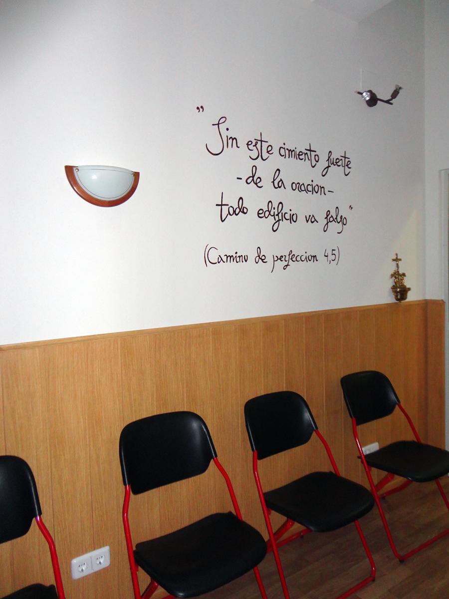 Pintura mural decorativa murales pintados a mano alzada - Dibujos para paredes infantiles ...